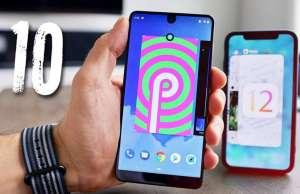 10 Functii Android P trebui Ajunga iPhone