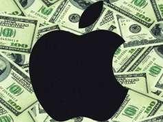 52.2 milioane de telefoane iPhone, cu 61.1 miliarde de dolari in incasari