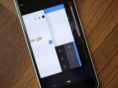Android P iPhone X Similare Gesturi