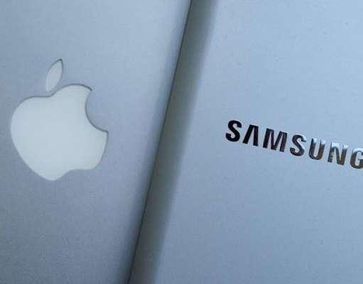 Apple CASTIGA Procesul Samsung Daune URIASE