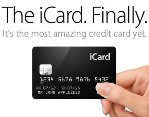 Apple Lansa Carte Credit