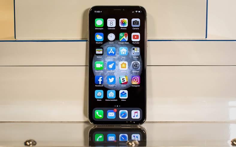 Apple OLED Telefoanele iPhone