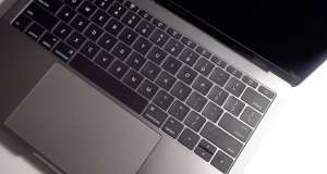 Apple Proces URIAS MacBook Proaste