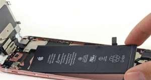 Apple REFUZA Inlocuiasca Bateriile Telefoane iPhone