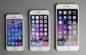 Apple STIA PROBLEME MAJORE iPhone MINTIT Clientii