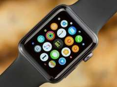 Apple Watch Model Forma Noua