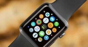 Apple Watch Model Forma Noua