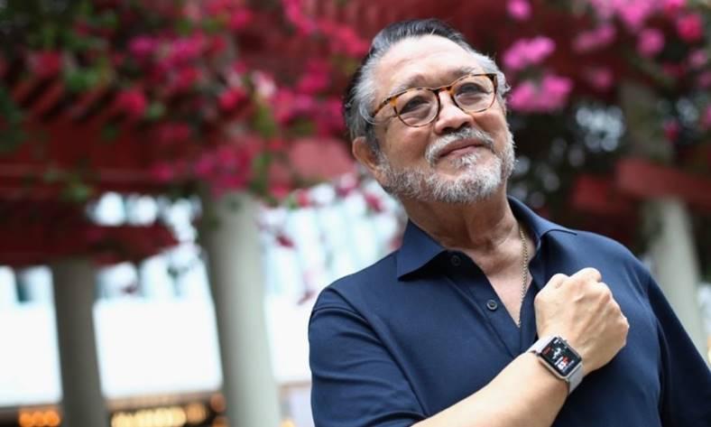 Apple Watch Salvat Viata Barbat Hong Kong