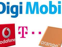 Digi Mobil Orange Vodafone Telekom Valoreaza Piata Telecom