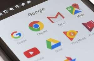 Gmail YouTube Google Play Functie MAJORA paypal