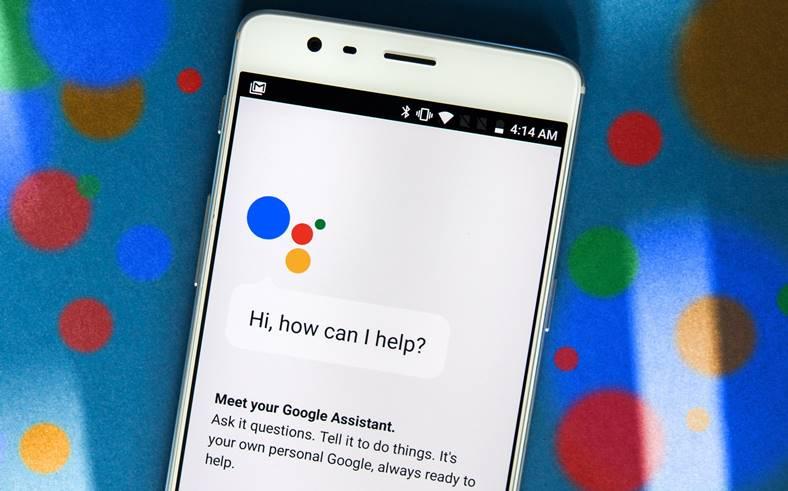 Google Assistant TARE Functie Telefoane