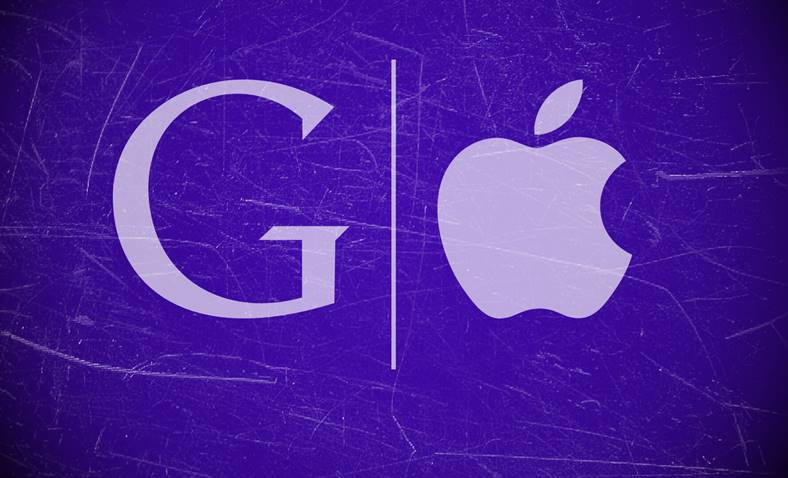 Google Ataca Apple Produs 2018
