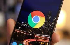 Google Chrome Functia GROZAVA iphone android