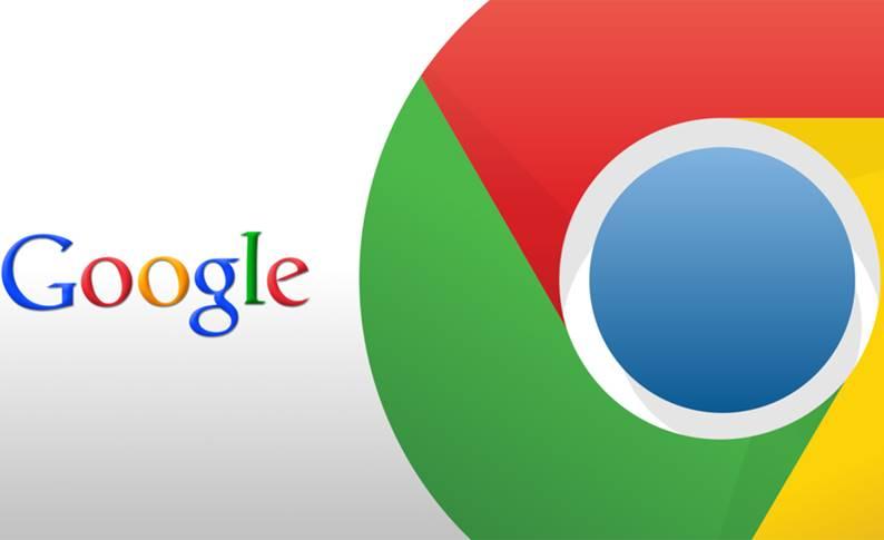 Google Chrome SPART Contul Facebook