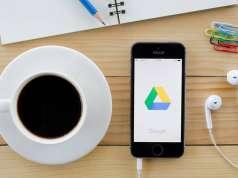 Google Drive Noul Design Lansat Utilizatori