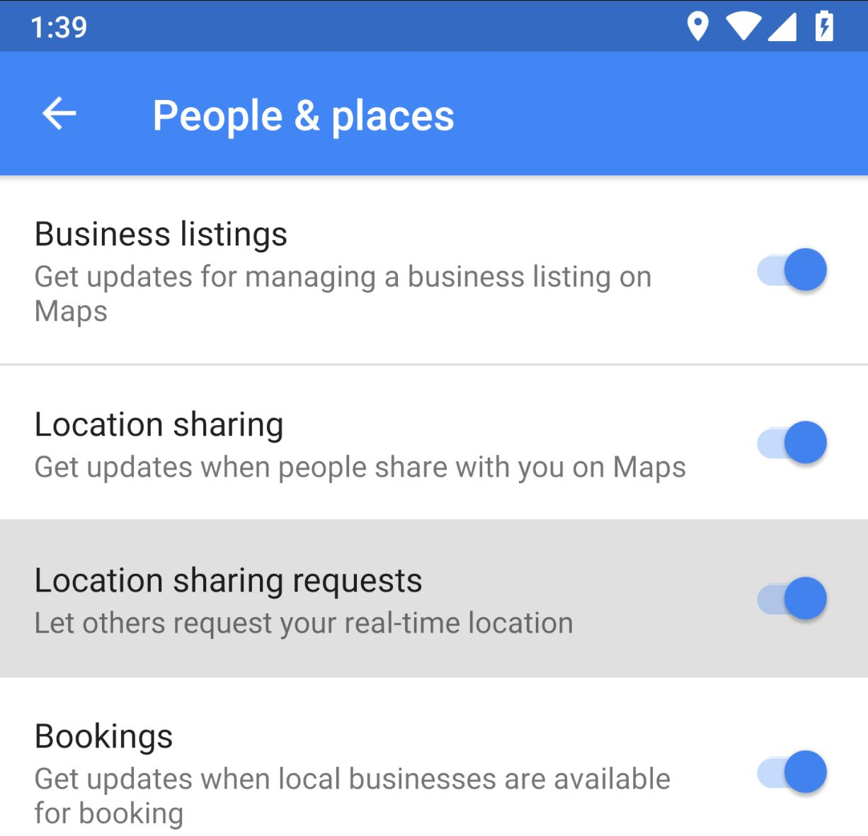 Google Maps 2 Functii NOI Telefoane Tablete 1