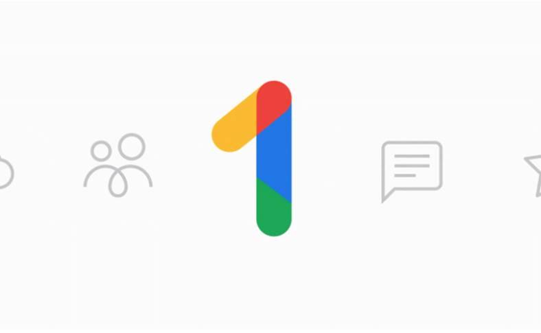 Google ONE LANSAT Schimbari IMPORTANTE