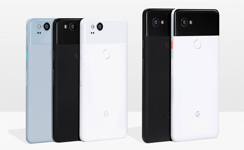 Google Pixel 3 ASA ARATA Telefon Ecran OLED feat