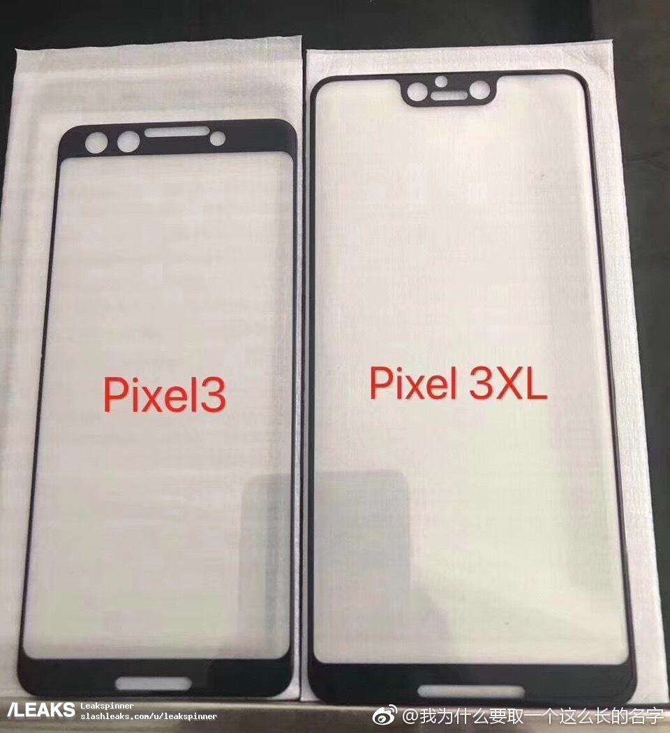 Google Pixel 3 Schimbarea URIASA Design 1
