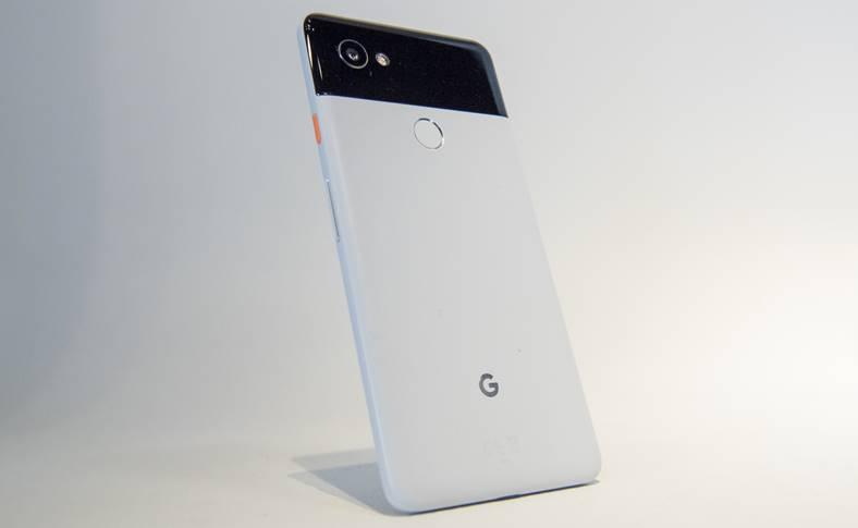 Google Pixel 3 Upgrade MAJOR ATACA iPhone 11