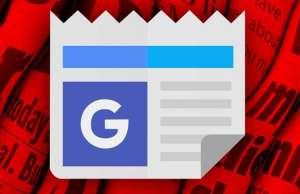 Google Schimbare URIASA News 2018