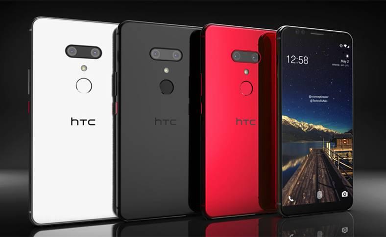 HTC U12 Plus Promovat Componentele iPhone 6
