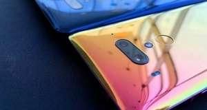 HTC U12 Plus Telefonul Componente Carcasa