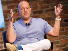 Jony Ive Vorbeste Crearea Apple Watch