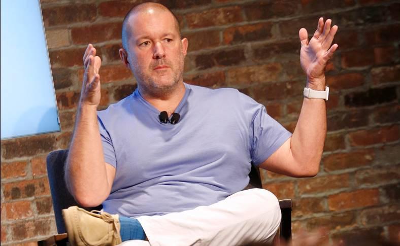 Jony Ive Vorbeste Crearea Apple Watch
