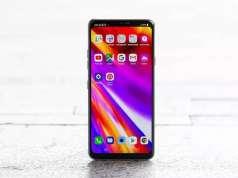 LG G7 iPhone X Comparatie Detaliata