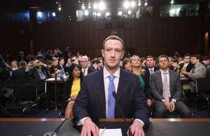 LIVE Declaratiile Presedinte Facebook Parlamentul European