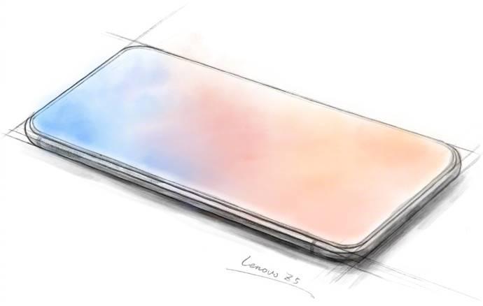 Lenovo Telefon Design Dorit Lumea 1