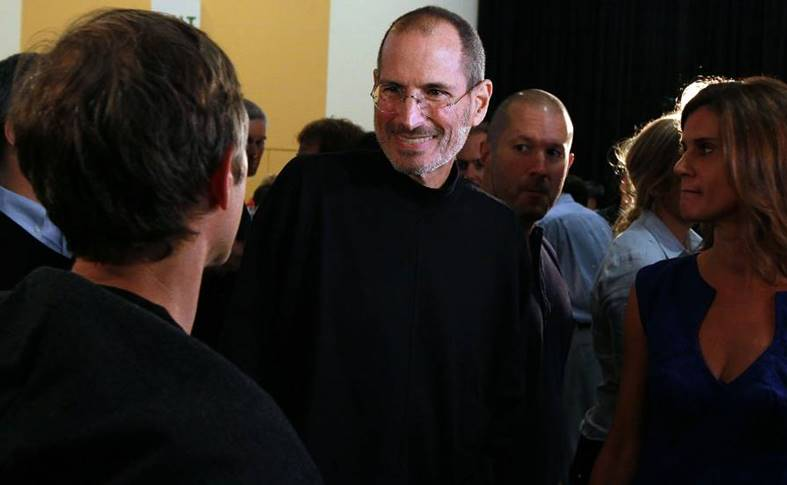 Motiva Steve Jobs Angajati Spuna functioneaza Companii