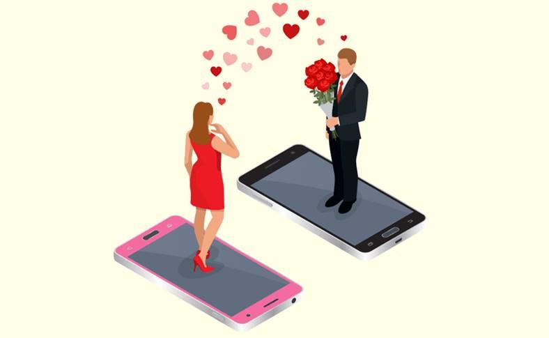 Numarul Mesaje Primite Barbat Intalnire Femeie