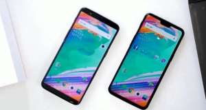 OnePlus 6 comparatie iPhone X feat