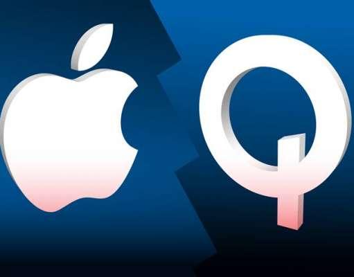 Qualcomm Reducere Licente Platite Apple