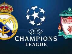 Real Madrid Liverpool LIVE online la Pro TV