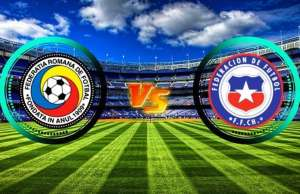 Romania Chile PRO TV live online