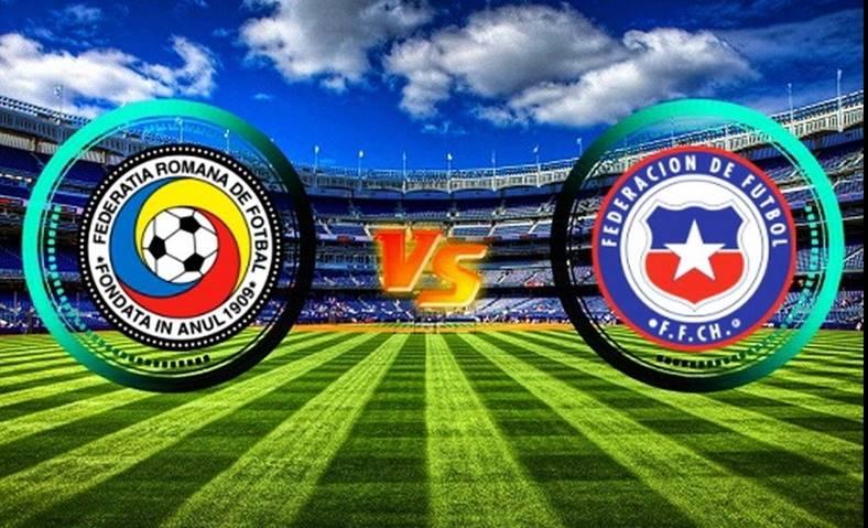 Romania Chile PRO TV live online