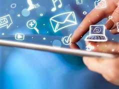 Romania Consumul Internet Mobil, Utilizatorii Activi Evolutia 2017