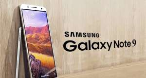 Samsung GALAXY Note 9 Lansarea AMANATA de ce