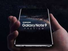 Samsung Galaxy Note 9 NOUL Design Specificatiile