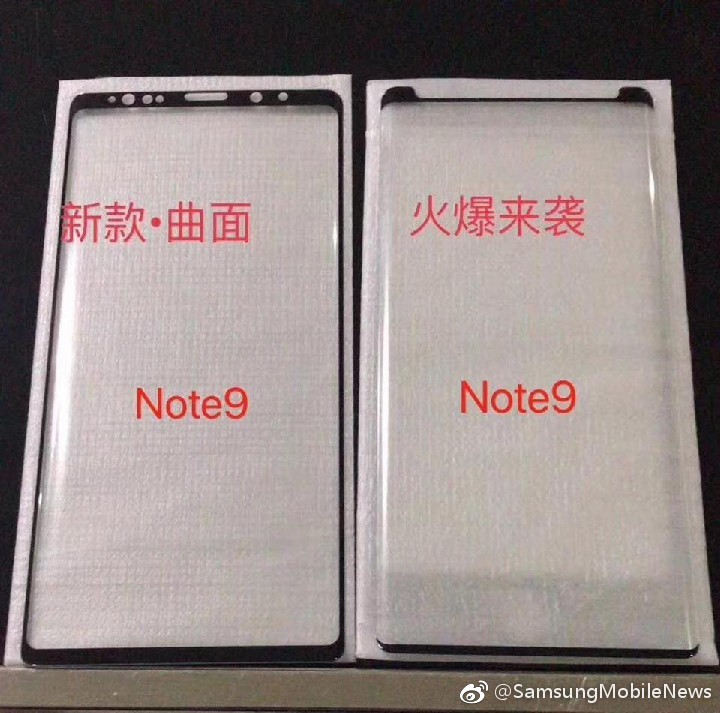 Samsung Galaxy Note 9 Schimbarea Bucura Fani 2