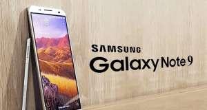 Samsung Galaxy Note 9 Testul Performante iPhone XSamsung Galaxy Note 9 Testul Performante iPhone X
