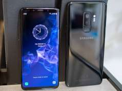 Samsung Galaxy S9 COPIA iPhone X Schimbare