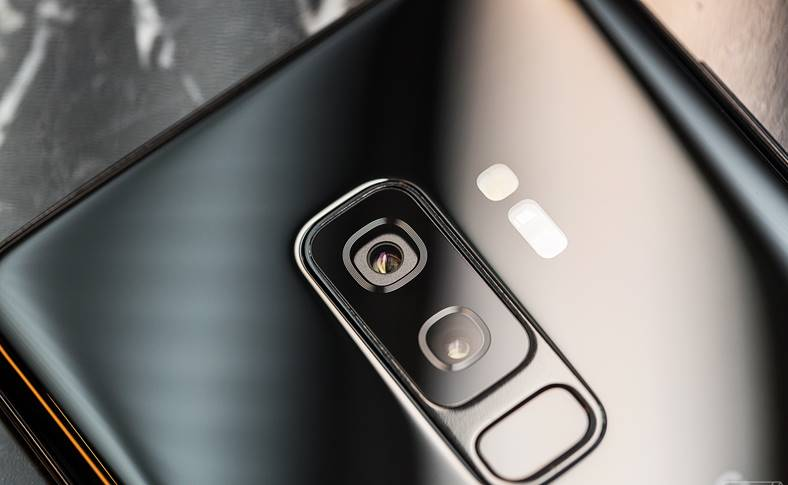 Samsung Galaxy S9 Functia Noua COPIA Apple