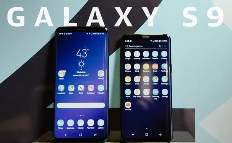 Samsung Galaxy S9 Reduceri URIASE Vanzari Slabe