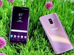 Samsung Galaxy S9 Vanzarile SLABE AFECTAT Samsung
