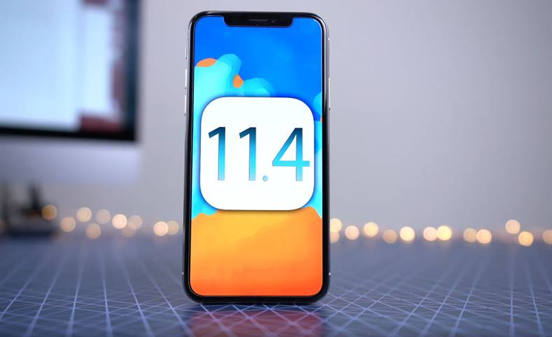 TUTORIAL Instaleaza iOS 11.4 public beta 4 iPhone iPad
