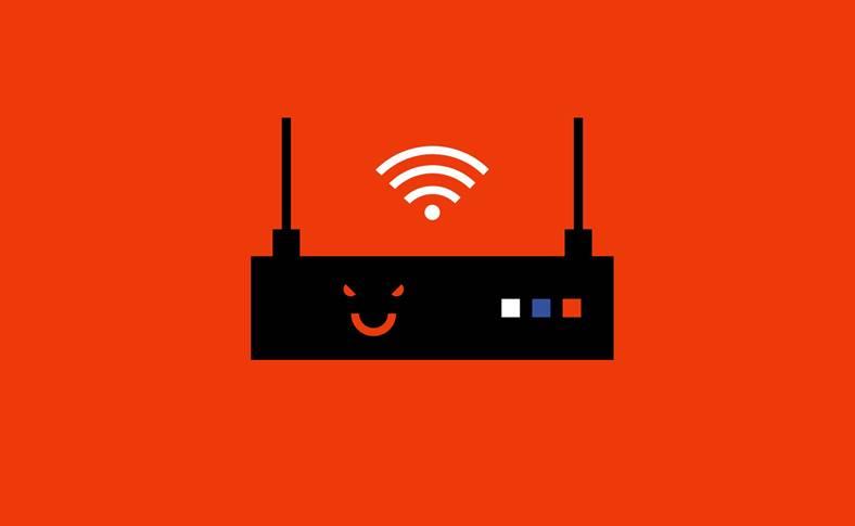 VPNFilter Malware DISTRUGE Routerul